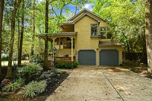 Photo of 34 W Trace Creek Drive, The Woodlands, TX 77381 (MLS # 46957811)