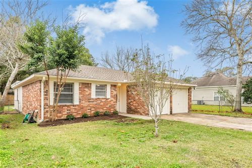 Photo of 115 N Shirley Street, Alvin, TX 77511 (MLS # 59296811)
