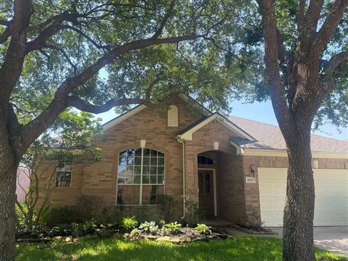 Photo of 20307 Fairfield Trace Drive, Cypress, TX 77433 (MLS # 7220811)