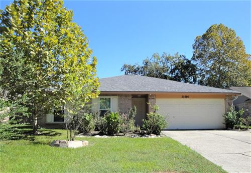 Photo of 23826 Lestergate Drive, Spring, TX 77373 (MLS # 73403811)