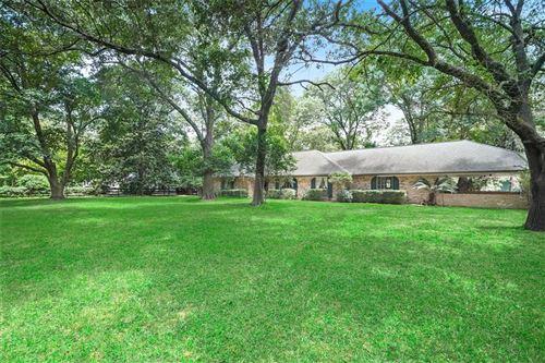 Photo of 16008 Lutheran School Road, Tomball, TX 77377 (MLS # 29009812)