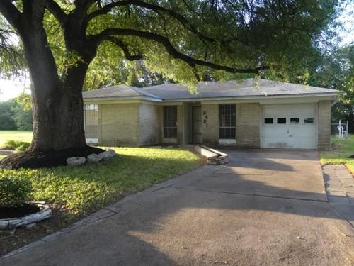 Photo of 2421 2nd Avenue, Texas City, TX 77590 (MLS # 35963812)