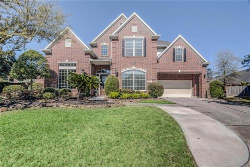 Photo of 6019 Shady Alcove Court, Houston, TX 77345 (MLS # 51567812)
