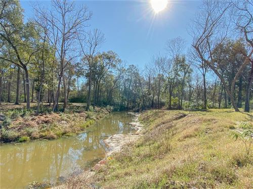 Photo of 000 Allen Drive, Conroe, TX 77304 (MLS # 60392812)