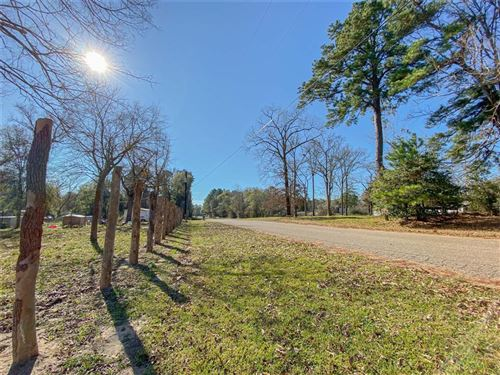 Tiny photo for 000 Allen Drive, Conroe, TX 77304 (MLS # 60392812)