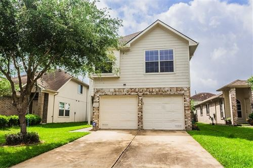 Photo of 20811 Baron Bend Lane, Katy, TX 77449 (MLS # 76107812)