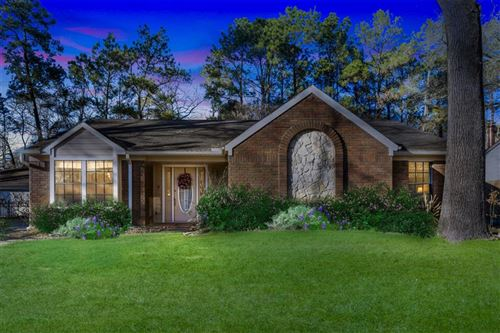 Photo of 2707 Golden Leaf Drive, Kingwood, TX 77339 (MLS # 86249812)
