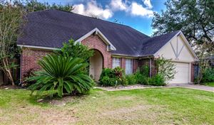 Photo of 4919 Clover Lane, Pearland, TX 77584 (MLS # 10853813)