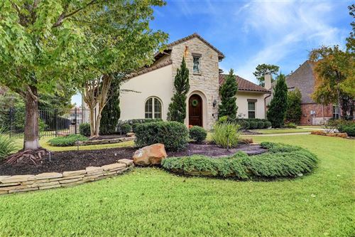 Photo of 19 Paloma Bend Place, The Woodlands, TX 77389 (MLS # 24085813)