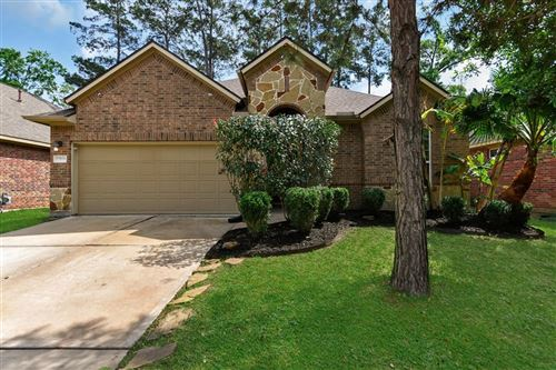 Photo of 17018 Tupelo Garden Circle, Humble, TX 77346 (MLS # 25494813)