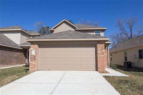 Photo of 432 Upper Creek Drive, Willis, TX 77378 (MLS # 70776813)