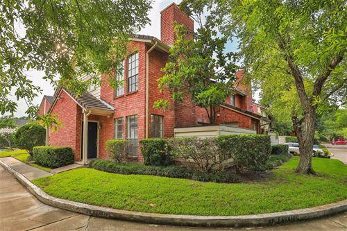 Photo of 2211 S Kirkwood Road #28, Houston, TX 77077 (MLS # 75503813)