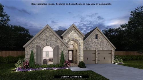 Photo of 420 Callery Pear Court, Conroe, TX 77304 (MLS # 89824813)