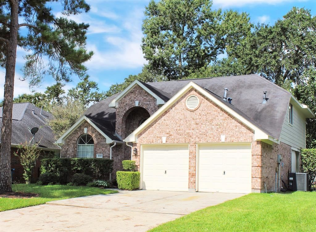 18315 Bluewater Cove Dr Drive, Humble, TX 77346 - MLS#: 21325813