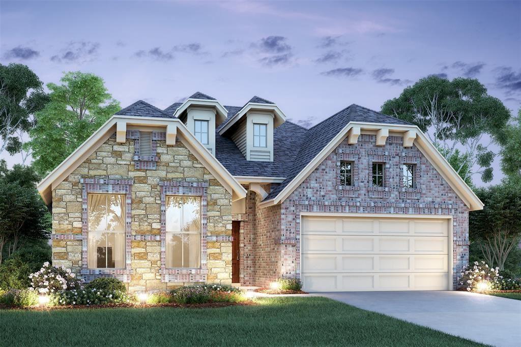154 Comal Drive, Baytown, TX 77523 - MLS#: 26303813