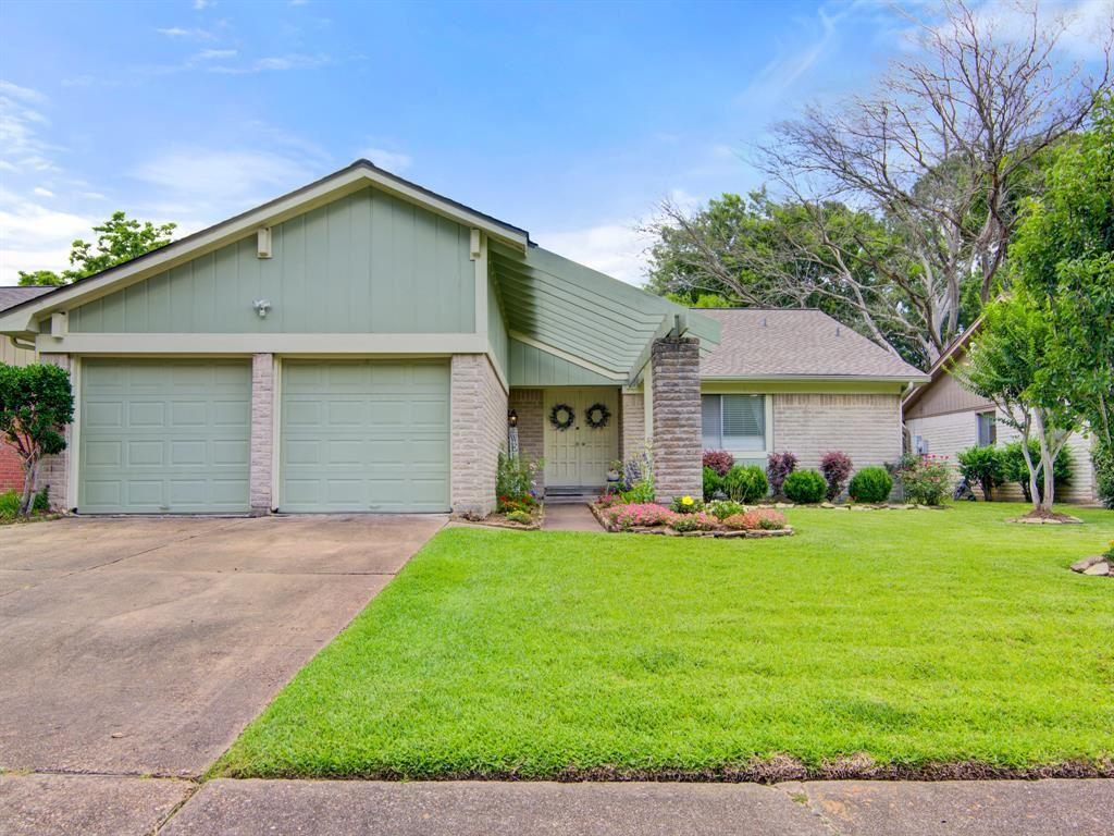 16311 Cavendish Drive, Houston, TX 77059 - MLS#: 28968813