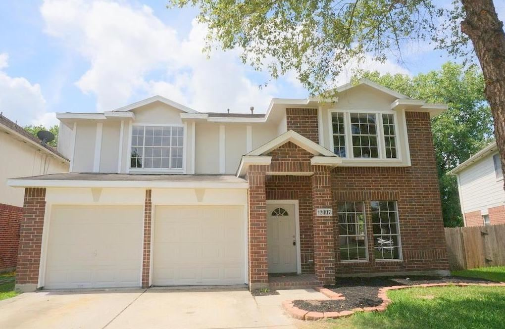12007 Swords Creek Road, Houston, TX 77067 - #: 77911813