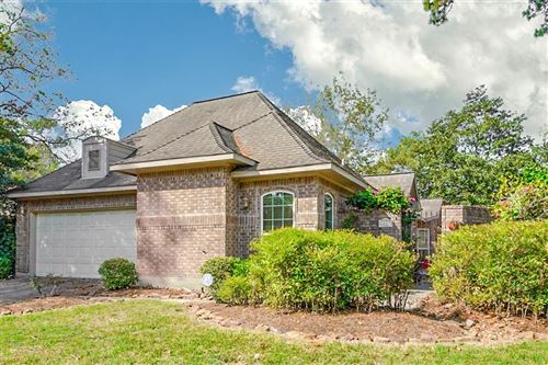 Photo of 4227 Valley Glade Drive, Kingwood, TX 77345 (MLS # 10988814)