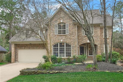 Photo of 15 Agate Stream Place, The Woodlands, TX 77381 (MLS # 11204814)
