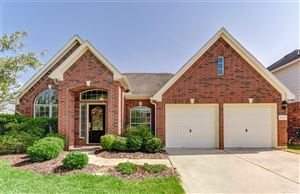 Photo of 19934 Letchfield Hollow Drive, Spring, TX 77379 (MLS # 41613814)