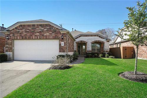 Photo of 1536 Brunello Street, League City, TX 77573 (MLS # 42864814)