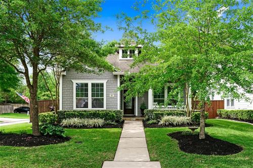 Photo of 51 Chipwyck Way, The Woodlands, TX 77382 (MLS # 54403814)