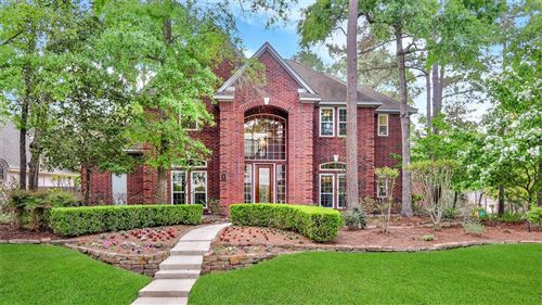 Photo of 2 Gentlewind Place, The Woodlands, TX 77381 (MLS # 65799814)