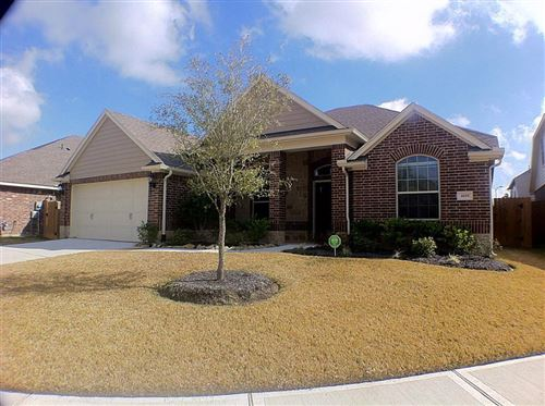 Photo of 4410 Green Forest Pass, Houston, TX 77084 (MLS # 21813815)