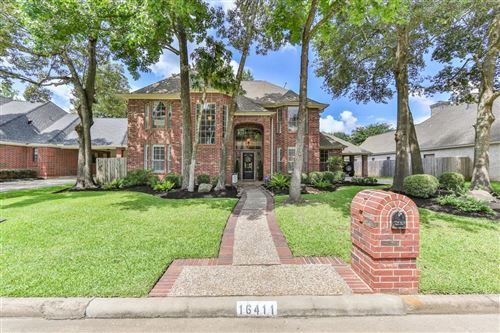 Photo of 16411 Graven Hill Drive, Spring, TX 77379 (MLS # 4728815)