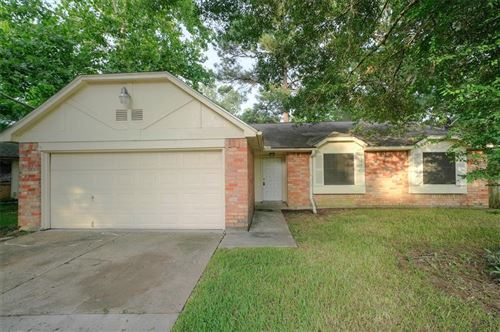 Photo of 4126 Fitzwater Drive, Spring, TX 77373 (MLS # 5207815)