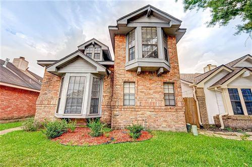 Photo of 13821 Purplemartin Street, Houston, TX 77083 (MLS # 53907815)
