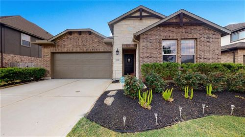 Photo of 11839 Apple Harvest Lane, Cypress, TX 77433 (MLS # 55404815)