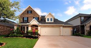 Photo of 6283 Western Skyes Drive, League City, TX 77573 (MLS # 80299815)