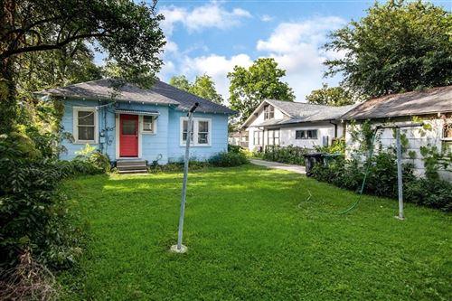 Tiny photo for 1130 Jerome Street, Houston, TX 77009 (MLS # 92980815)