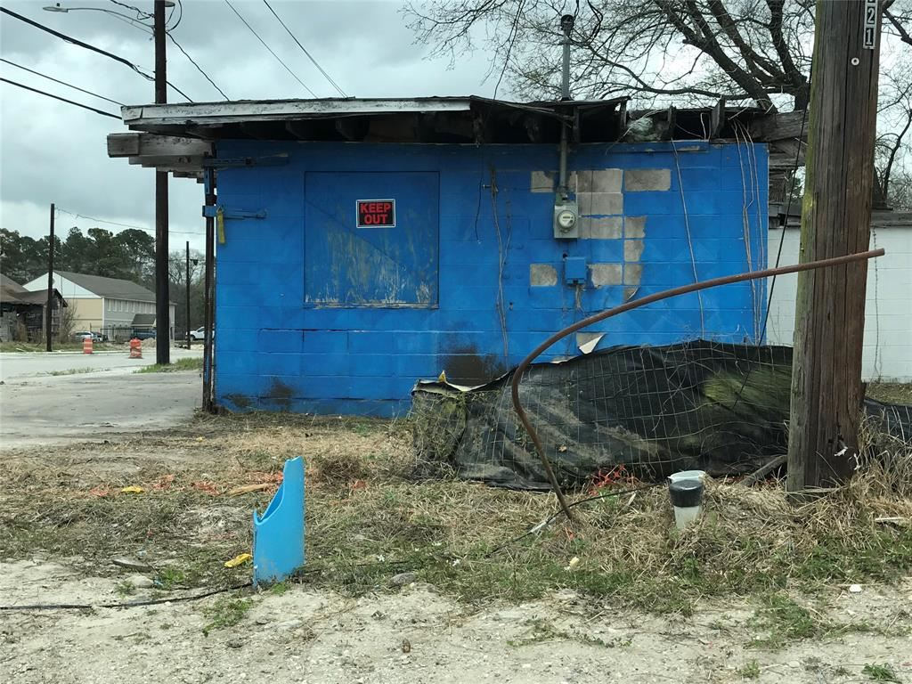 6000 Laura Koppe Street, Houston, TX 77016 - #: 17725815