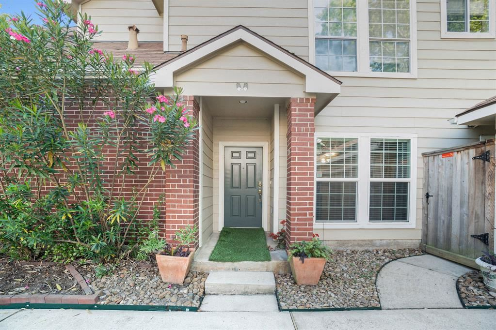 15 S Avonlea Circle, The Woodlands, TX 77382 - MLS#: 74216815