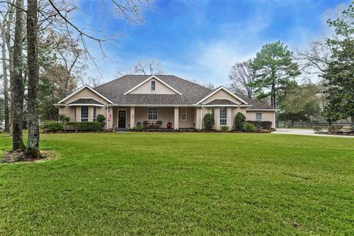 Photo of 39503 Lago Drive, Magnolia, TX 77354 (MLS # 28177816)