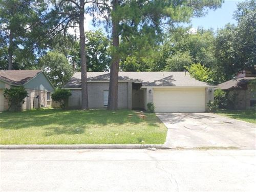 Photo of 4102 Monteith Drive, Spring, TX 77373 (MLS # 38916816)
