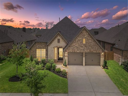 Photo of 3872 Ponderosa Peak Drive, Spring, TX 77386 (MLS # 61477816)