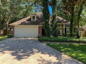 Photo of 7 Wild Orchid Court, The Woodlands, TX 77385 (MLS # 7041816)