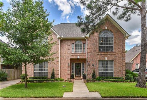 Photo of 1307 Wickshire Lane, Houston, TX 77043 (MLS # 80470816)
