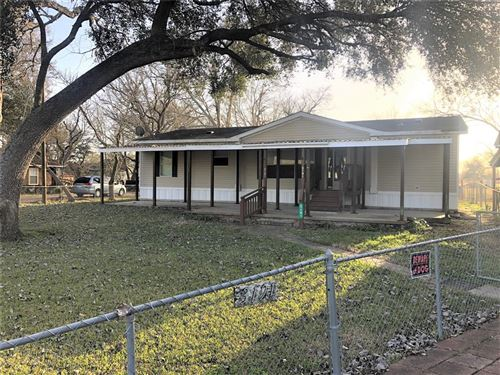 Photo of 3191 County Road 181 #1, Alvin, TX 77511 (MLS # 81334816)