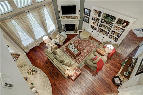Tiny photo for 18054 Crescent Royale Way, Humble, TX 77346 (MLS # 90780816)