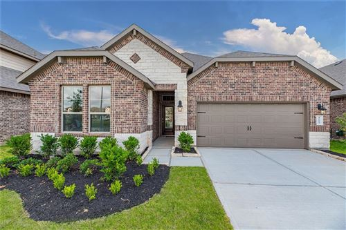 Photo of 4223 Prairie Landing Lane, Katy, TX 77494 (MLS # 91961816)