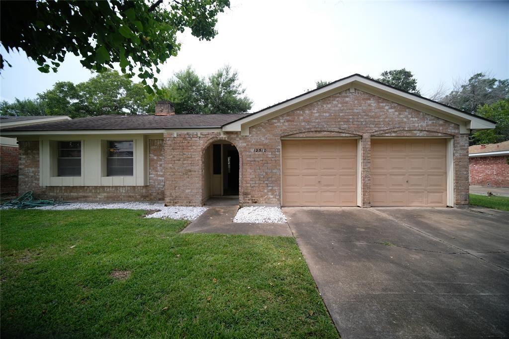 12510 Shannon Hills Drive, Houston, TX 77099 - MLS#: 52972816