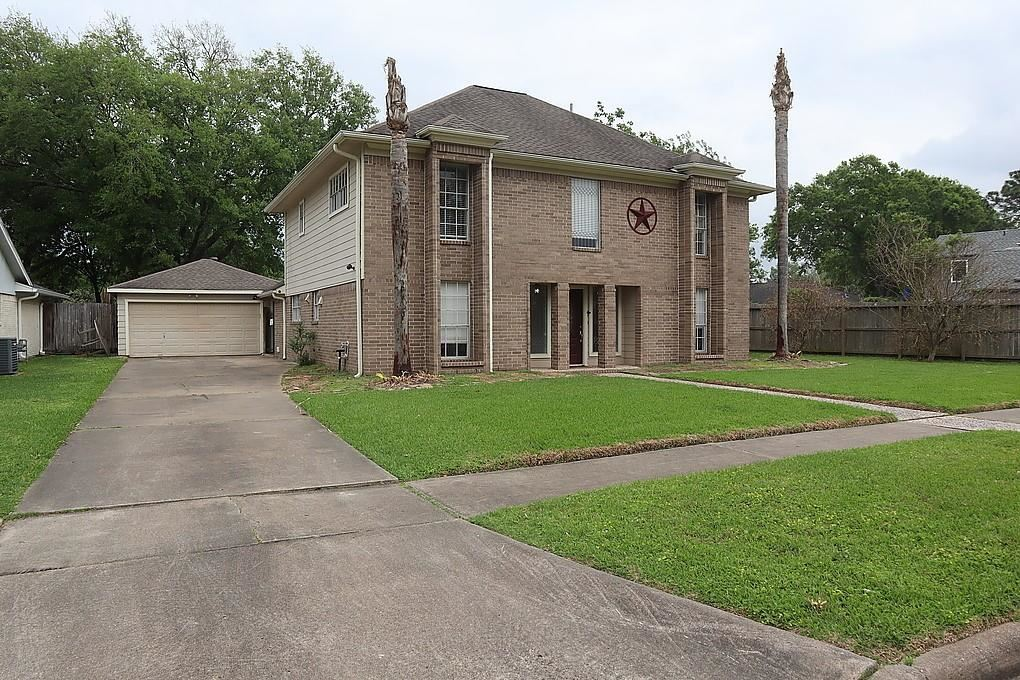 16427 Locke Haven Drive, Houston, TX 77059 - #: 61911816