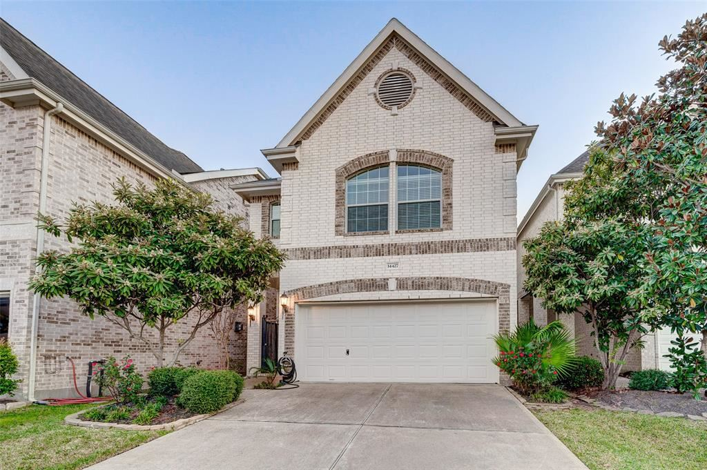 Photo for 14427 Basalt Lane, Houston, TX 77077 (MLS # 90555816)