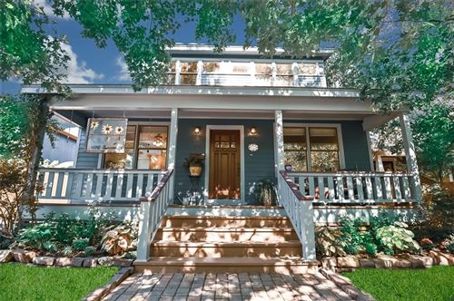 Photo of 943 Columbia Street, Houston, TX 77008 (MLS # 26718817)