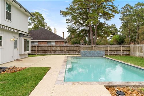 Photo of 2022 Havenhouse Drive, Spring, TX 77386 (MLS # 38636817)