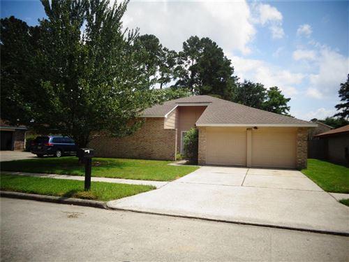 Photo of 4727 Fleming Downe Lane, Spring, TX 77388 (MLS # 57193817)